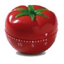 Pomodoro Techniek